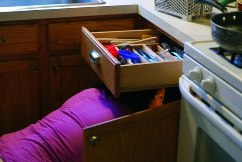 Fixdrawer
