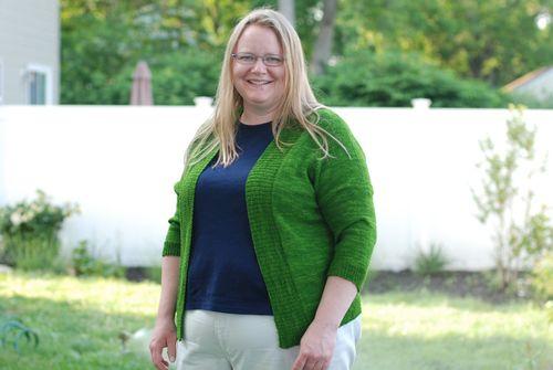 2-greensweater